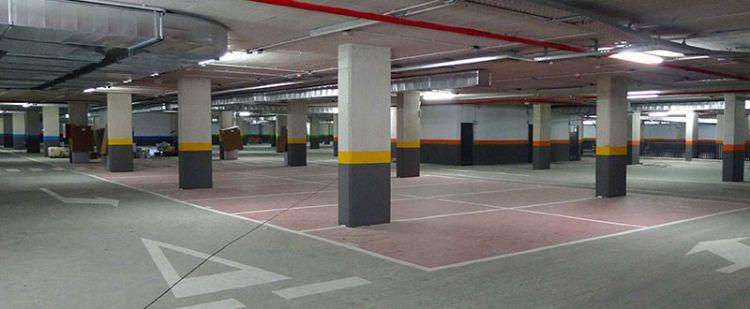 Invertir en bodegas y estacionamientos puede rentar hasta un 12% anual