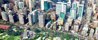 """Estudios TOCTOC.com: """"El problema de acceso a la vivienda en Chile"""""""
