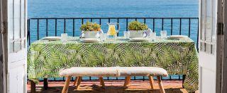 ¿Mini terraza? !GRANDES IDEAS!