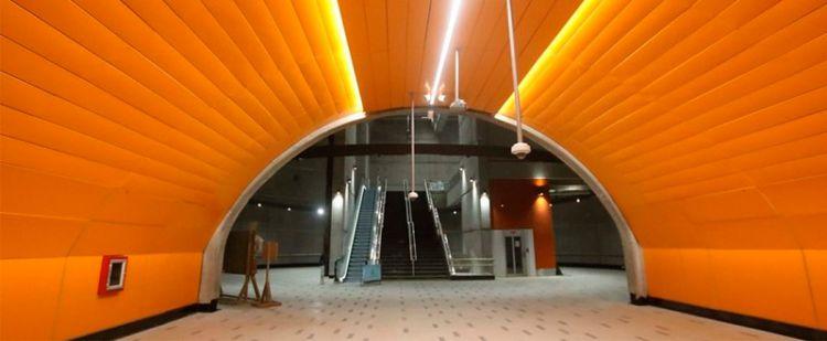 Línea 3 de Metro
